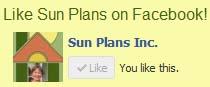 Sun Plans Facebook